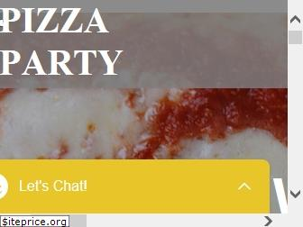 pizzaparty.com.au