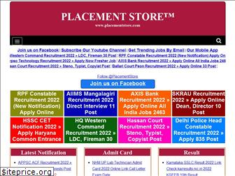 placementstore.com