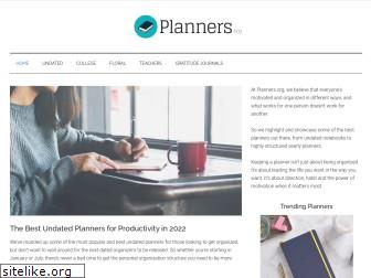 planners.org