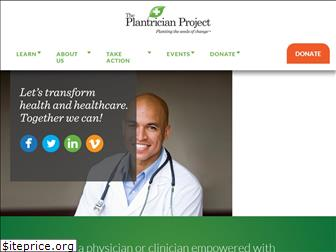 plantricianproject.org