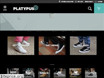 platypusshoes.co.nz