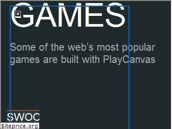 www.playcanv.as website price