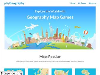 playgeography.com