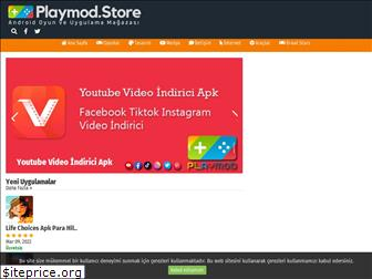 www.playmod.store website price