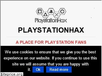 playstationhax.xyz