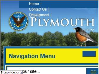plymouthct.us