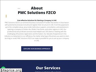 pmcsolutions.me