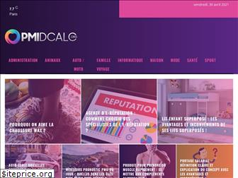 pmidcalc.org