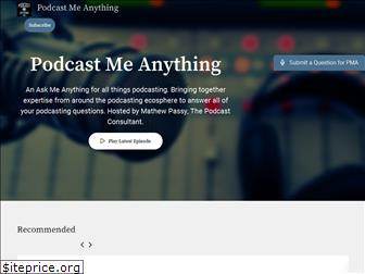 podcastmeanything.com