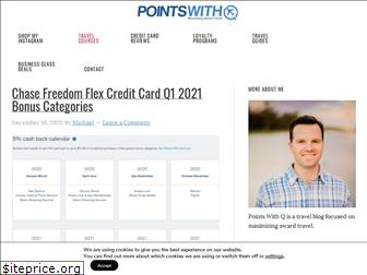 pointswithq.com