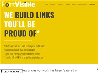 pointvisible.com