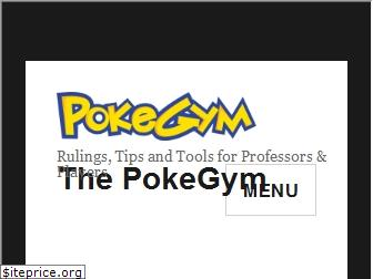 pokegym.net