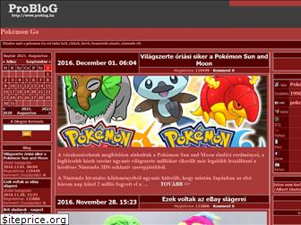 www.pokemon.problog.hu website price