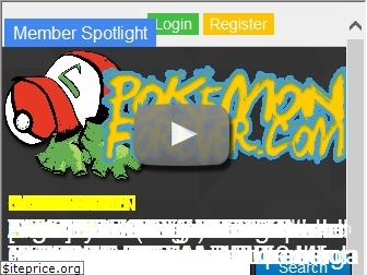 pokemonforever.com