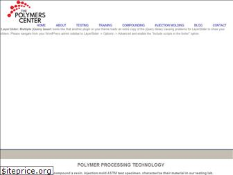 polymers-center.org