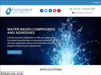polymers.co.uk