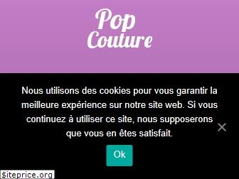 popcouture.fr