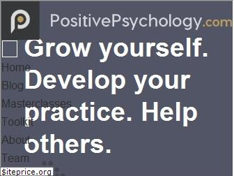 positivepsychology.com