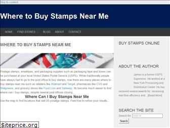 postage-stamps.net