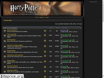 potterforums.com