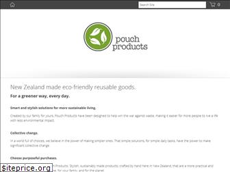 pouchproducts.co.nz
