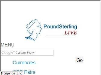 poundsterlinglive.com