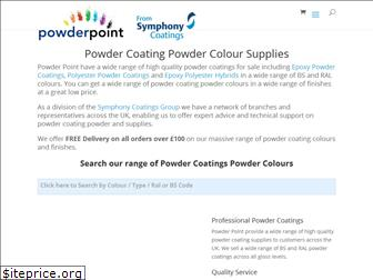 powderpoint.co.uk