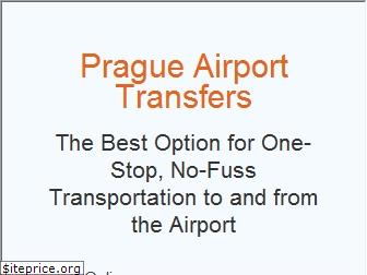 prague-airport-transfers.co.uk