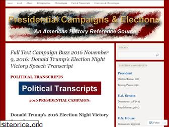 presidentialcampaignselectionsreference.wordpress.com