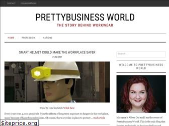 prettybusinessworld.com