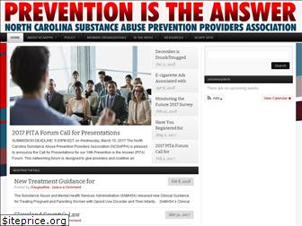 preventionistheanswer.org