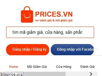 prices.vn
