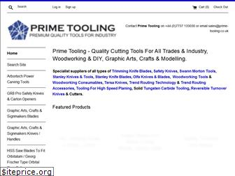 prime-tooling.co.uk