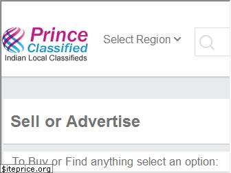 princeclassified.com