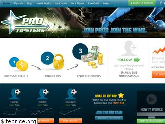 pro-tipsters.com