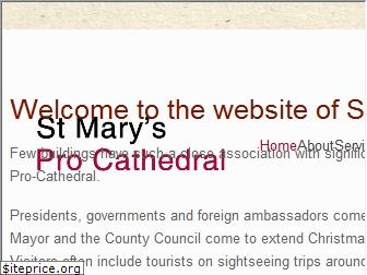 procathedral.ie