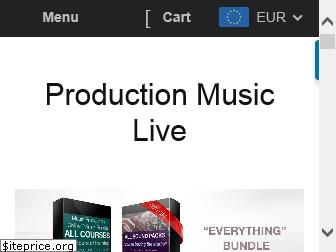 productionmusiclive.com