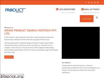 productsearchinfotech.com