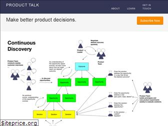 producttalk.org