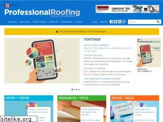 professionalroofing.net