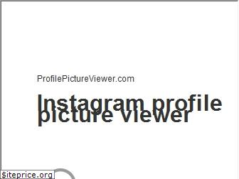 profilepictureviewer.com