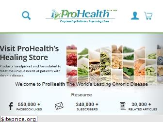 prohealth.com