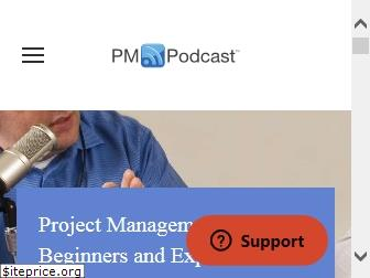 project-management-podcast.com