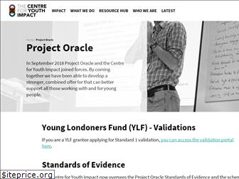 project-oracle.com