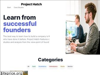 projecthatch.co