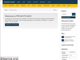 projectsseo.in