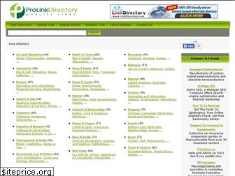 prolinkdirectory.com