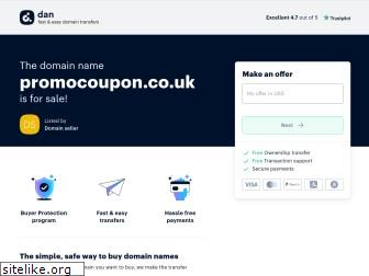 promocoupon.co.uk