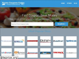 promocouponscodes.com