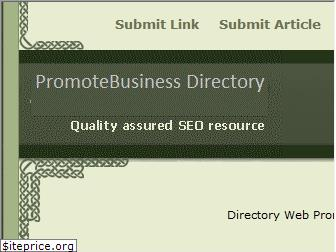 promotebusinessdirectory.com